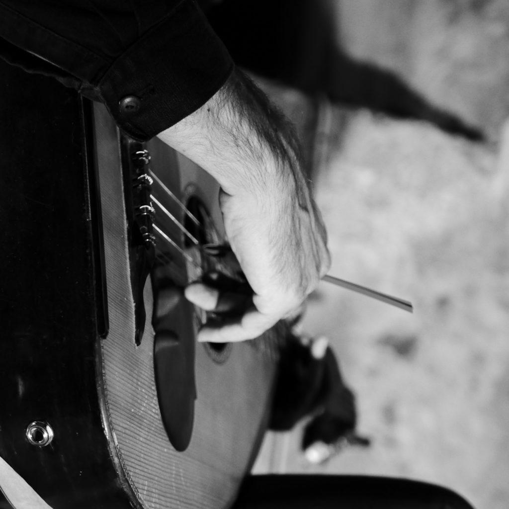 Music on western Crete